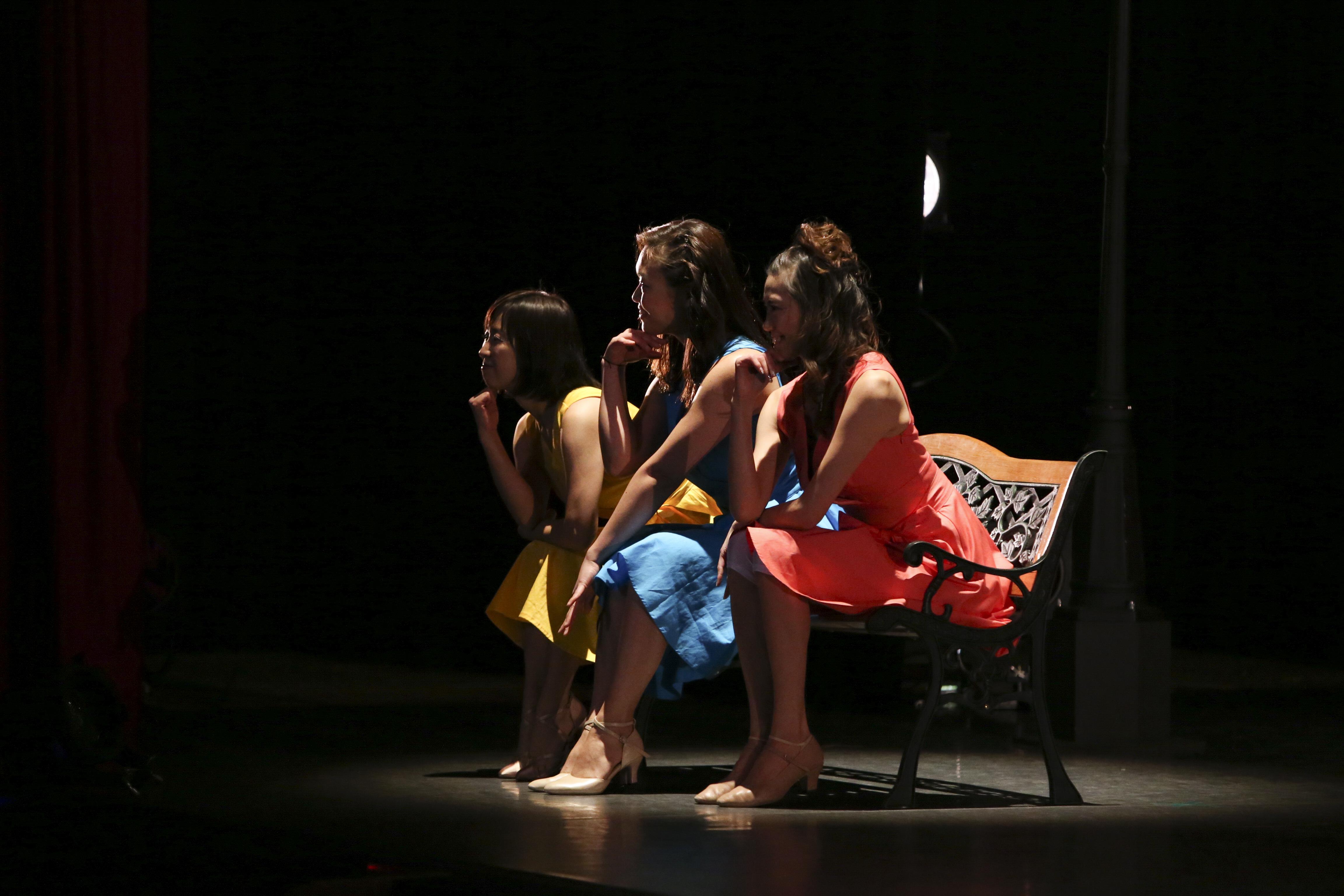 水曜日 大人JAZZダンス・キッズダンス (ララランド)