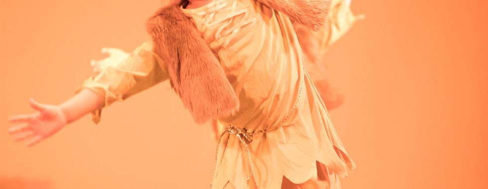 2018_第一回発表会_火曜日キッズダンス幼稚園クラス(ライオンキング)_