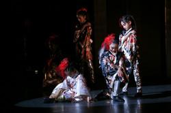 火曜日キッズダンス小学生クラス(JAPAN)