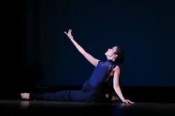 クラシックバレエ 講師