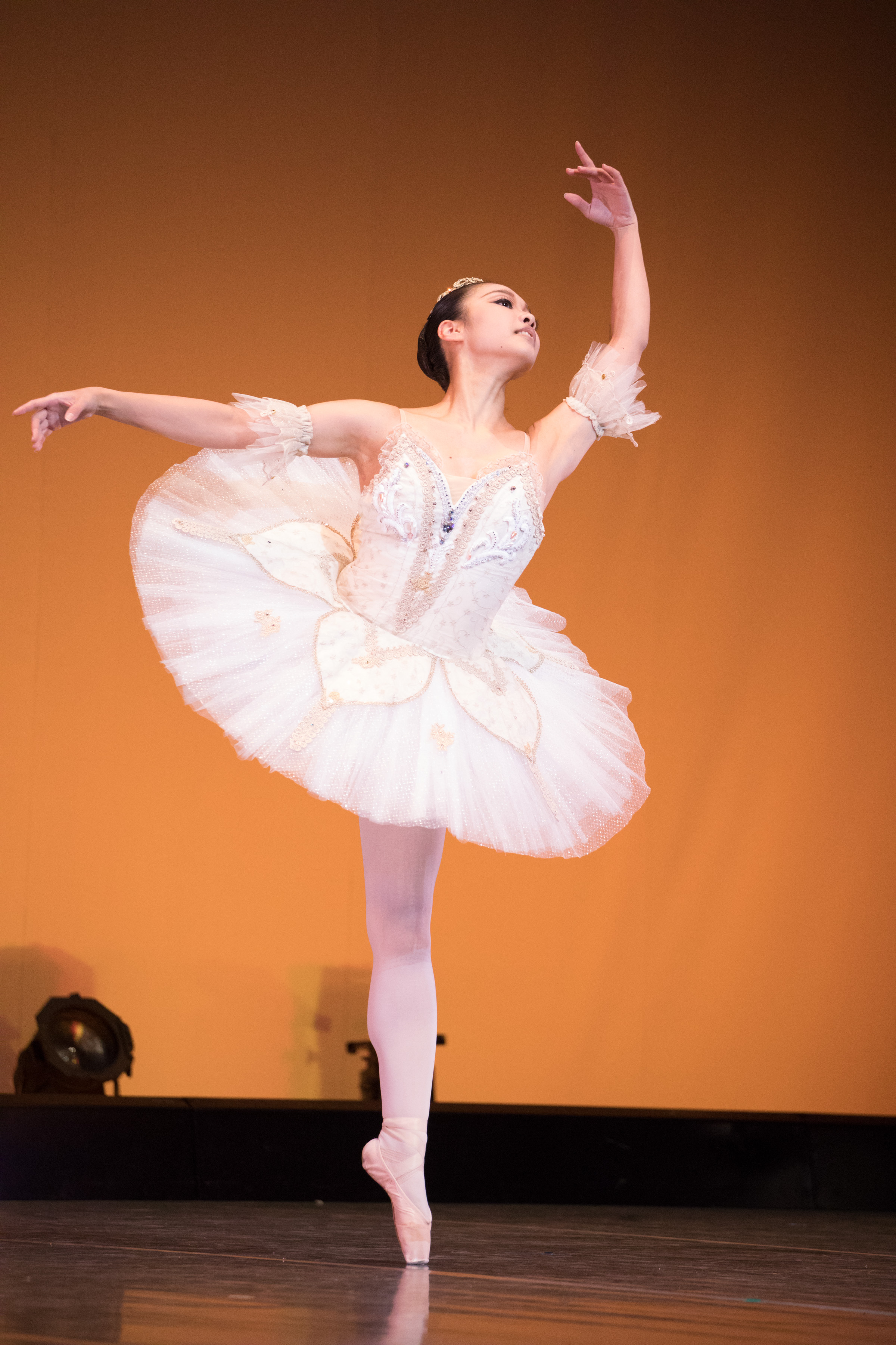 クラシックバレエ ゲスト 協力講師
