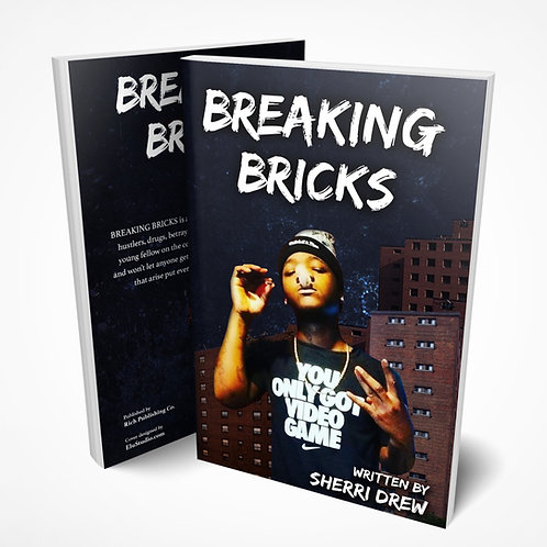 Breaking Bricks | by Sherri Drew
