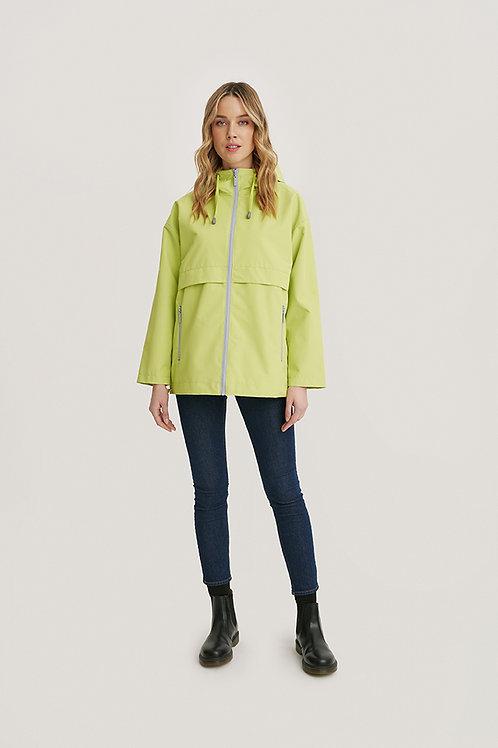 K5058RG-756 Lime Green / Gingham