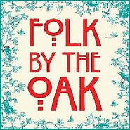 Folk by the Oak logo