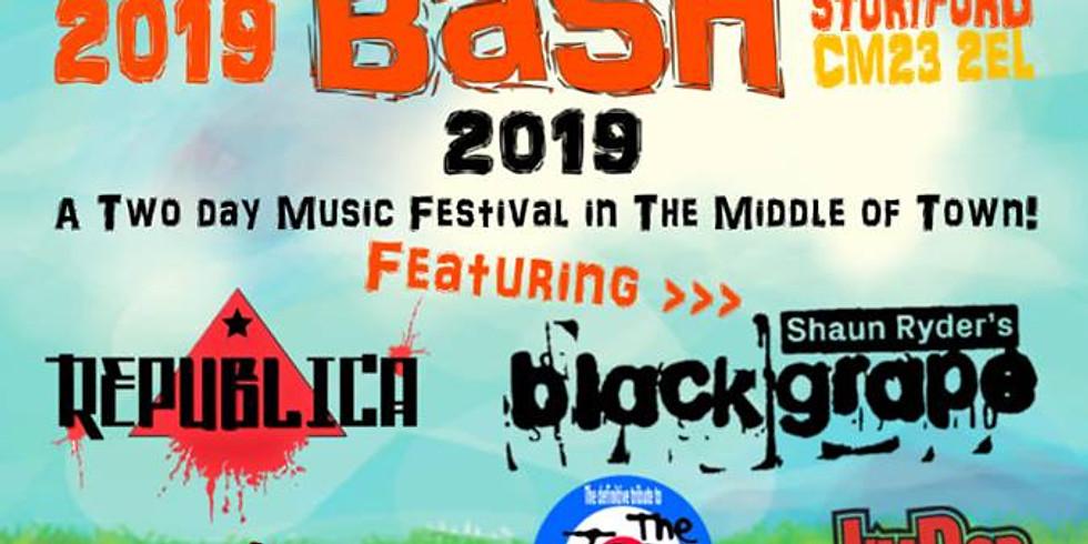 Bish Bash Festival