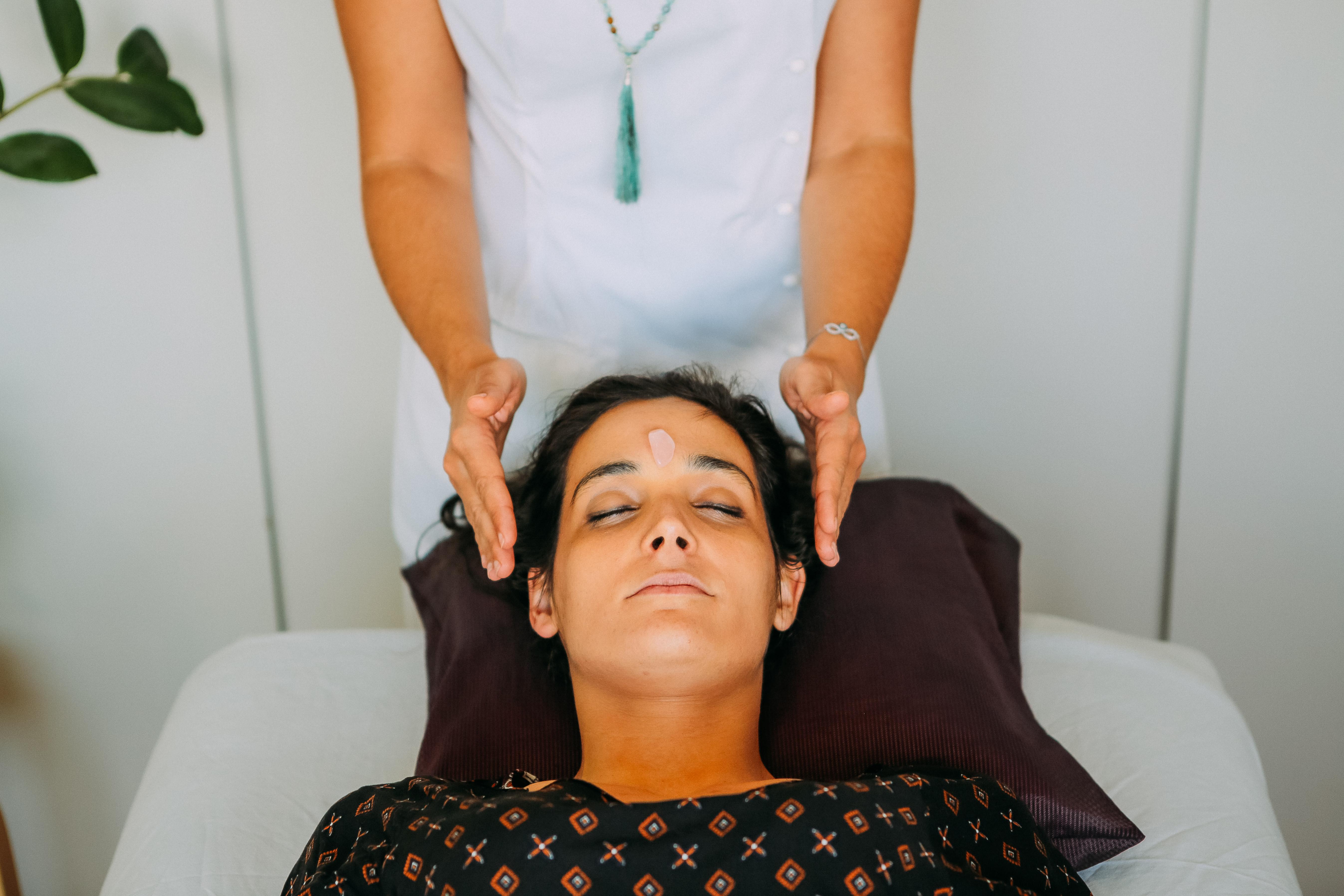 Terapia Reiki - On-line