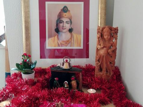 Merry Krishna!!