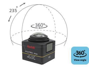 SP360 4K