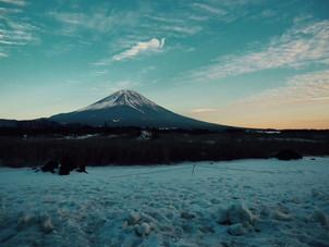 写真と動画で振り返る富士パノラマライン