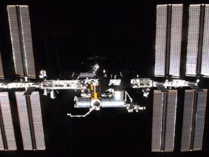 早く見たい!ISSにVRカメラ設置予定!