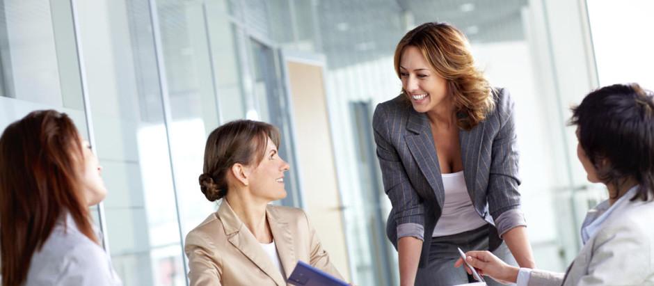 Série Reuniões em Inglês - Agora é a hora de se aprofundar no tema e sair na frente nas reuniões