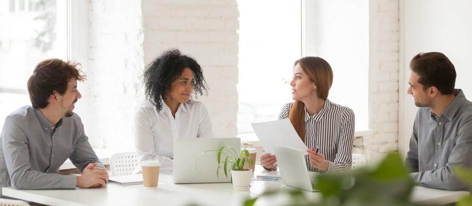 2 PÉSSIMAS situações em entrevistas e como contorná-las