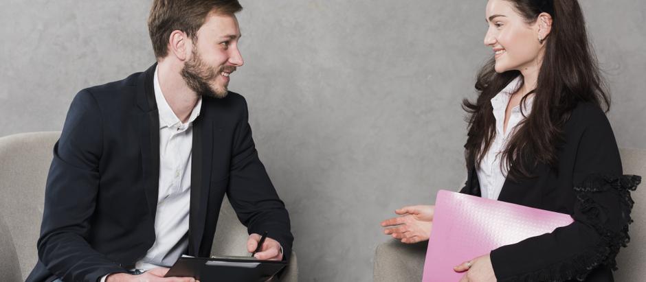 Pontos fortes e fracos em entrevista: como responder do jeito certo