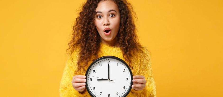 Você sabe quantas horas precisa para se tornar fluente em Inglês?