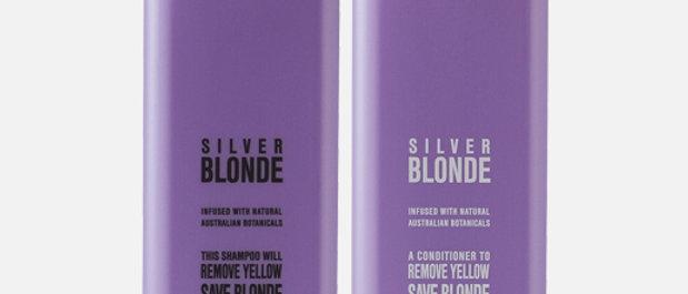 Juuce Silver Blonde