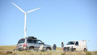 Wind Farm near Burra, SA.JPG