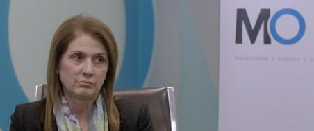 Dr Teresa Nicoletti, Lawyer