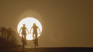 The Barrier highway sunset.jpg