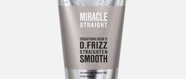 Straightening Cream