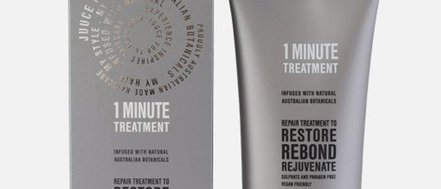 1 Minute Treatment