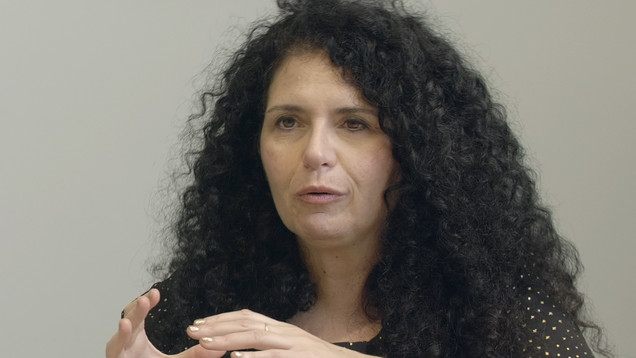 Dr Sue Sisley, Principla investigator FD