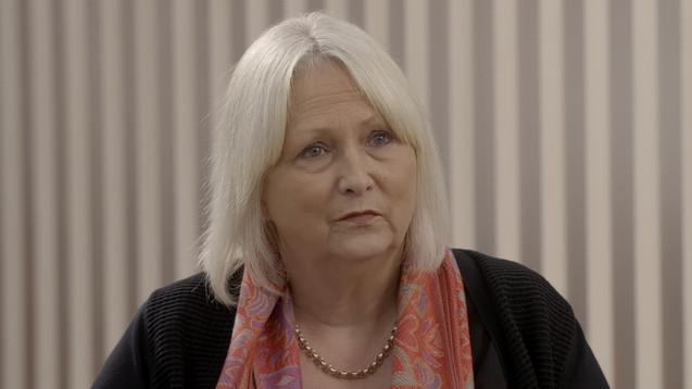 Carol Ireland CEO Epilepsy Action Austre