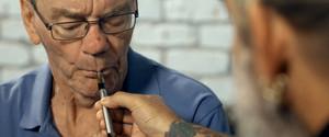 Vaping Medicinal cannabis for Parkinsons Disease