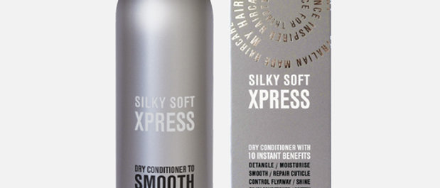 Silky Soft Xpress