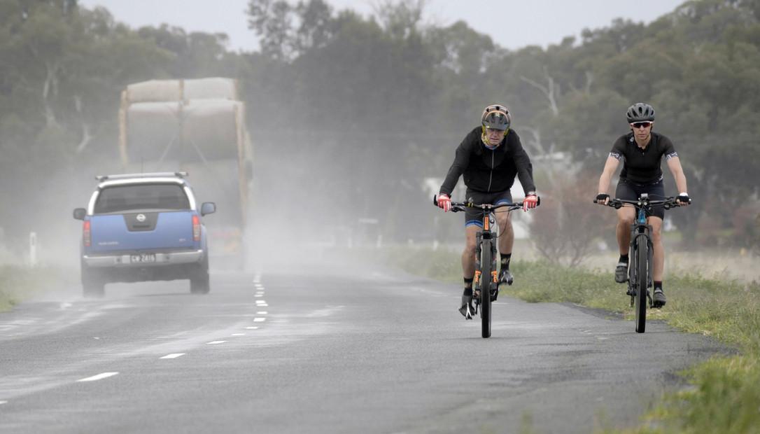 Mike and Sam near Premer, NSW.jpg