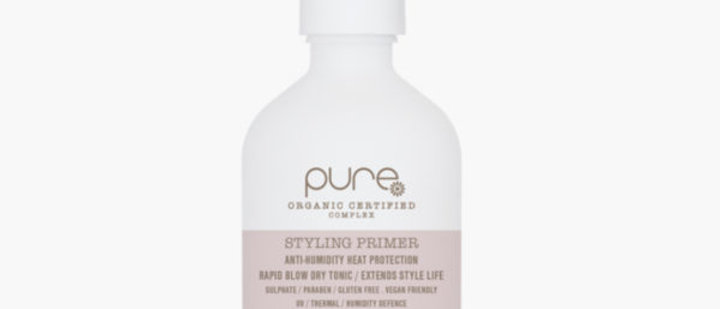 Pure Styling Primer