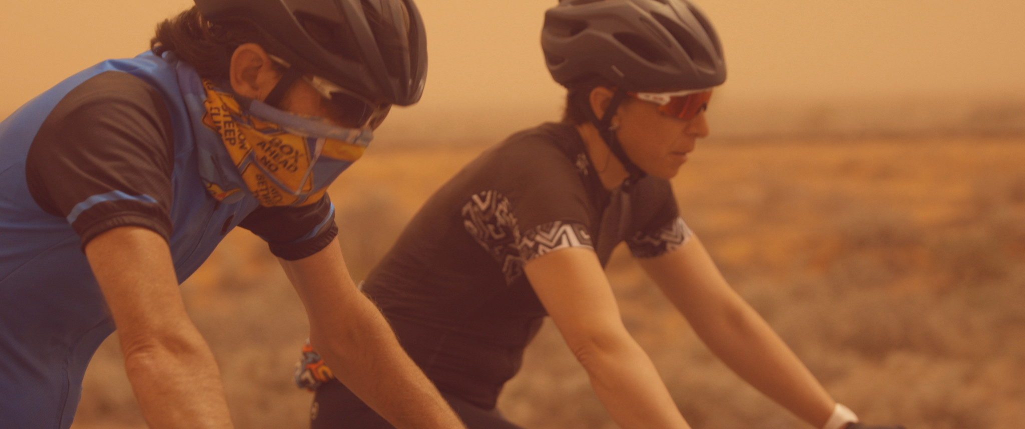 Riding through the Dust storm II.jpg