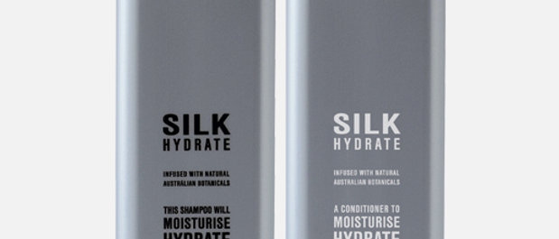 Silk Hydrate
