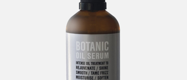 Botanic Oil Serum