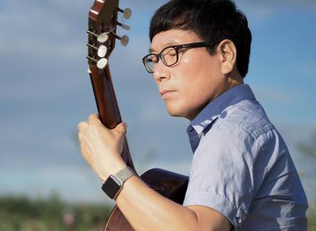 Home ( Andrew York) Guitar:Lee Wooson