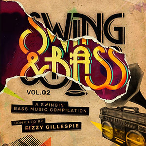 Swing & Bass Album Cover