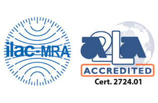 Calibration Services achieves accreditation renewal