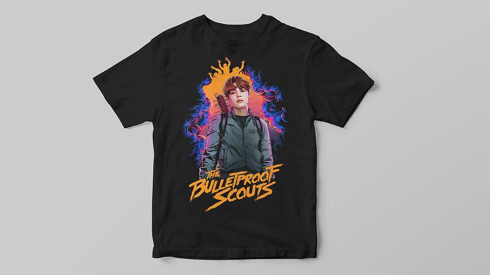 Bulletproof Scouts 3