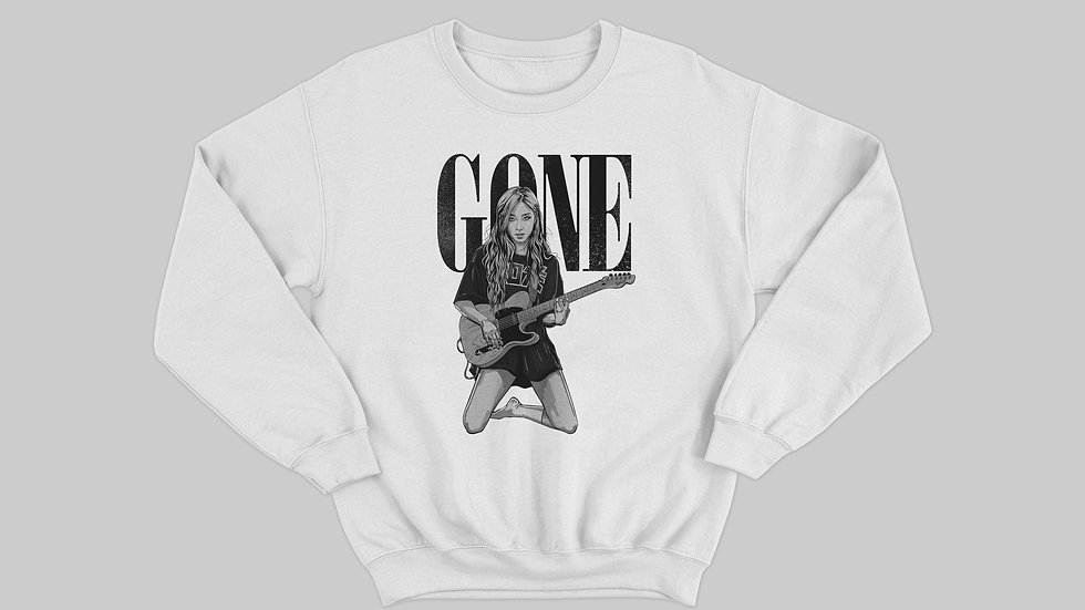 GONE Sweatshirt