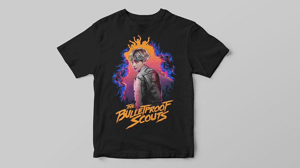 Bulletproof Scouts 2