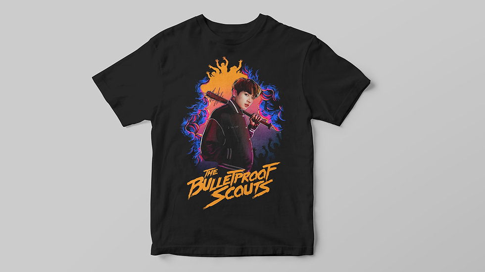 Bulletproof Scouts 1
