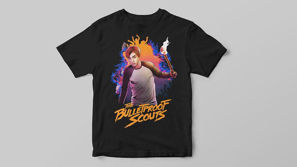 Bulletproof Scouts 8