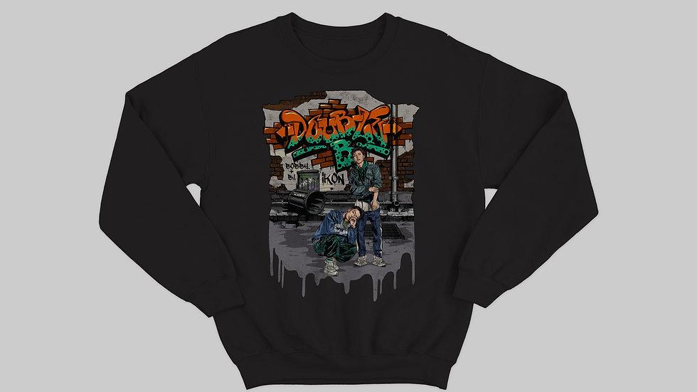 DoubleB Sweatshirt