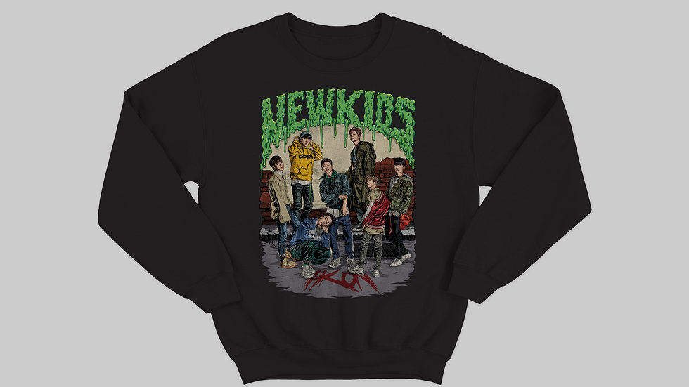 New Kids 1 Sweatshirt