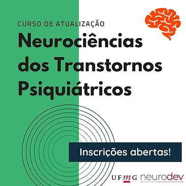 Curso de Atualização Neurociências dos T