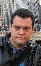 Márcio Flávio Dutra Moraes