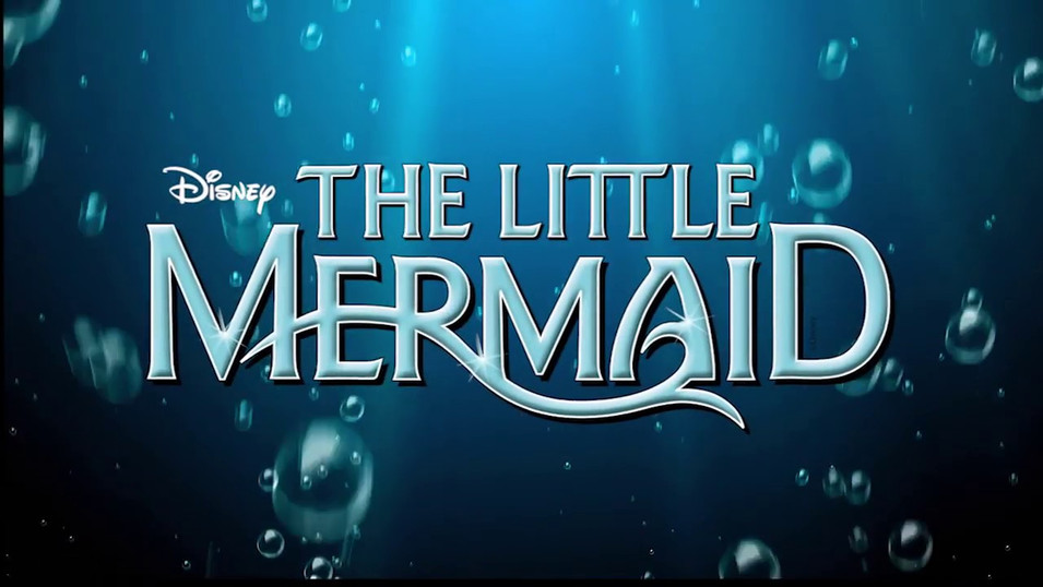 The Little Mermaid Promo