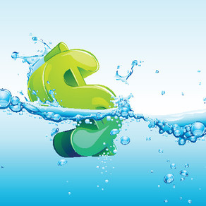 Quality Water Can Save you Money!