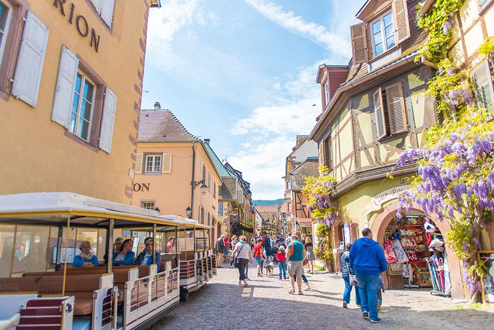 리크위르 프랑스여행 유럽여행