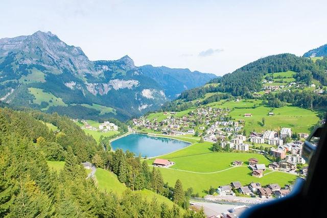 스위스여행,루체른여행,티틀리스투어,티틀리스케이블카,엥겔베르그호수