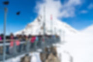 스핑크스전망대,인터라켄,융프라우,융프라우전망대,묀히, 융프라우